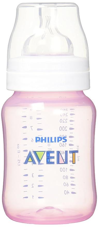 Philips Avent SCF565/17 - Biberón Classic+ de 260 ml, tetina ...