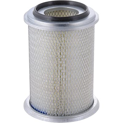 Luber-finer LAF8973 Heavy Duty Air Filter: Automotive