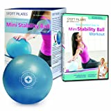 STOTT PILATES Mini Stability Ball Power Pack