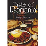Taste of Romania, Expanded Edition