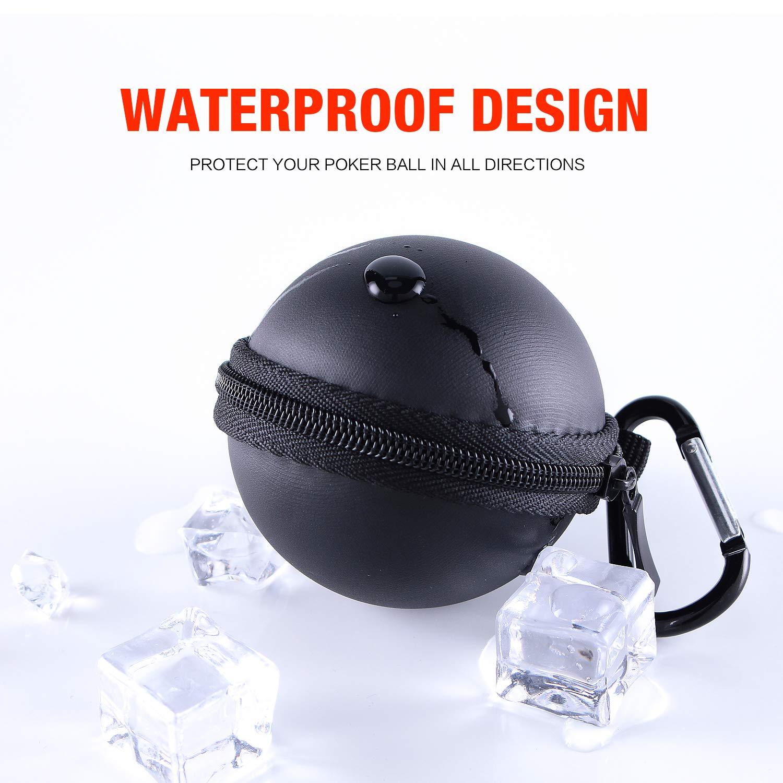 Amazon.com: Funda de transporte compatible con Poke Ball ...