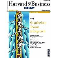 Harvard Business Manager Edition 4/2006: Führung: So arbeiten Teams erfolgreich