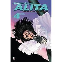 Battle Angel Alita 04
