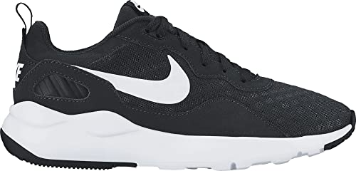 07da14991c9 Nike Women s Ld Runner Low-Top Sneakers  Amazon.co.uk  Shoes   Bags