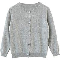 12e70458c Amazon Best Sellers  Best Baby Girls  Sweaters