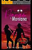 Danger In Montana: Brotherhood Protectors World
