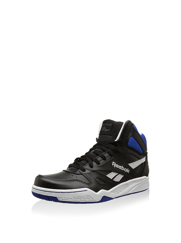 96d691f02db Reebok Men s Trainers Black Black 16  Amazon.co.uk  Shoes   Bags