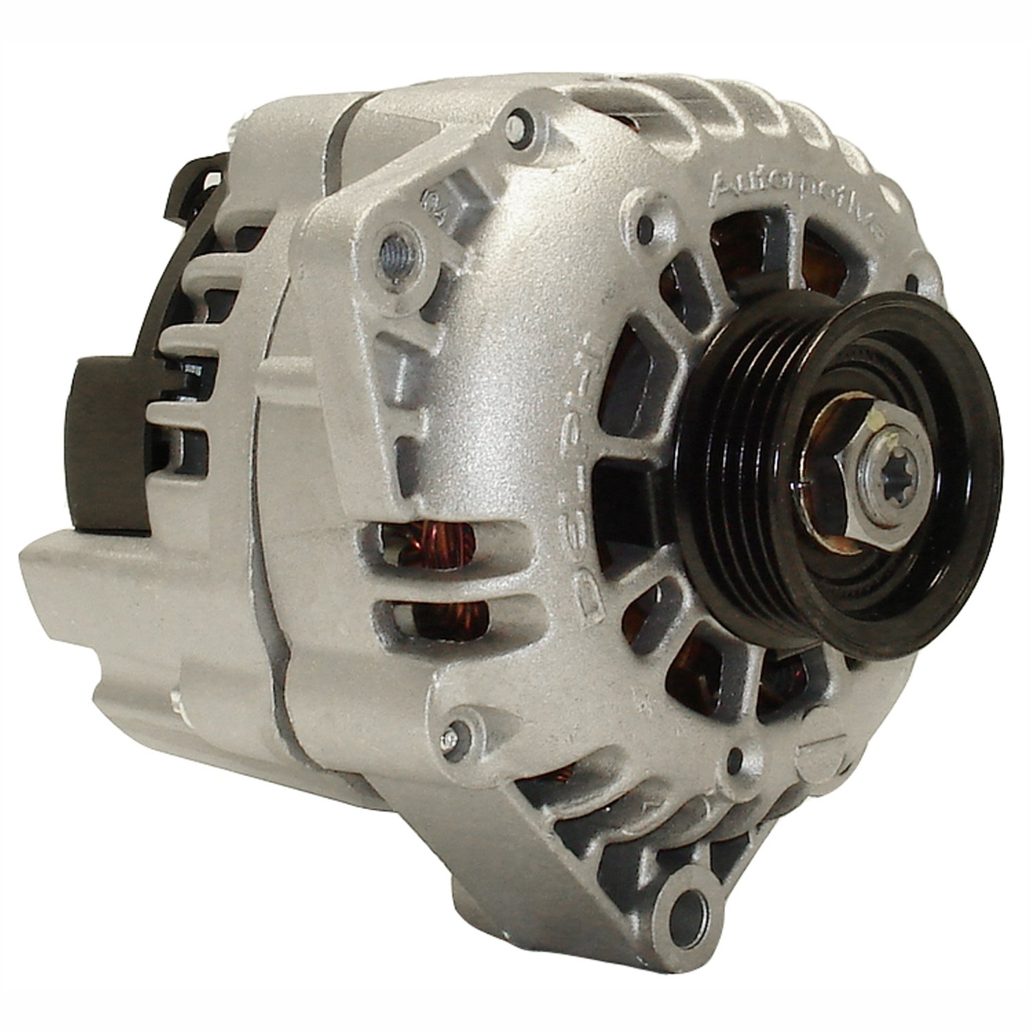 Amazon.com: ACDelco 334-2518A Professional Alternator, Remanufactured:  Automotive