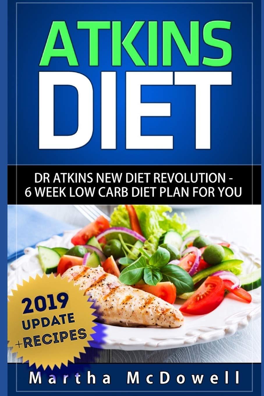 Atkins New Diet Cookbook Dr