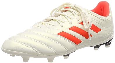 Adidas Unisex Kids Copa 19 3 Fg J Football Boots Amazon Co