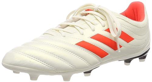 3ceb1d11 adidas Copa 19.3 FG J, Zapatillas de Fútbol Bebé-para Niños: Amazon.es:  Zapatos y complementos