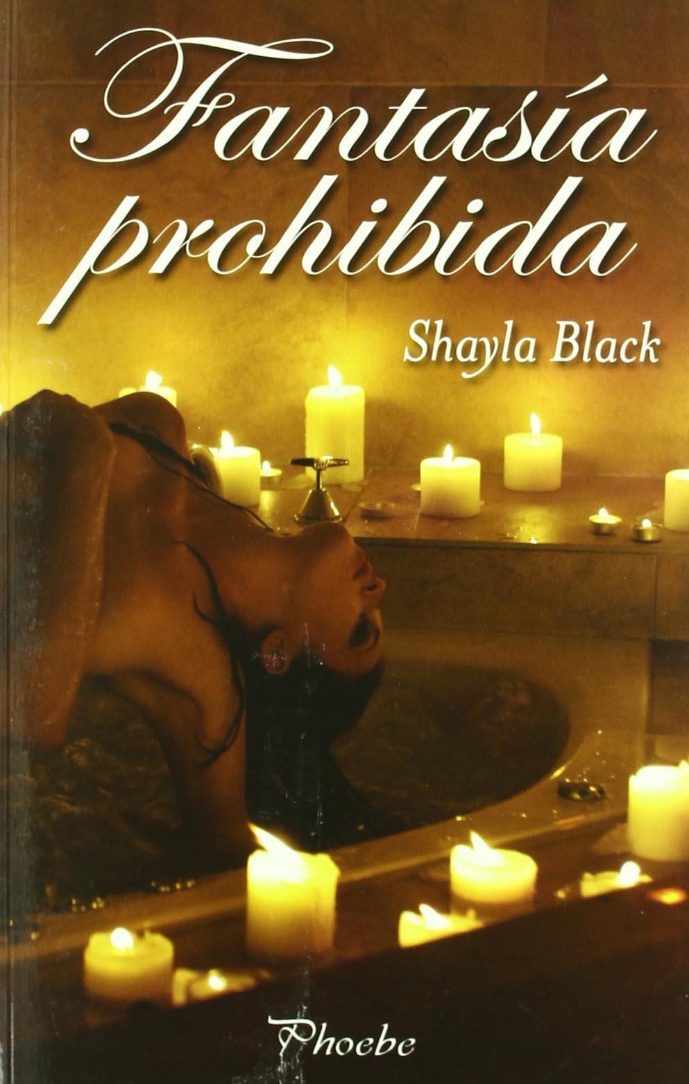 dominada por deseo shayla black