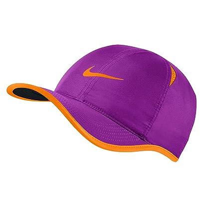 Nike U Nk Arobill Fthrlt Cap Gorra De Tenis d375e5dfd55