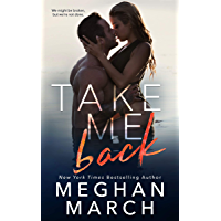 Take Me Back (English Edition)