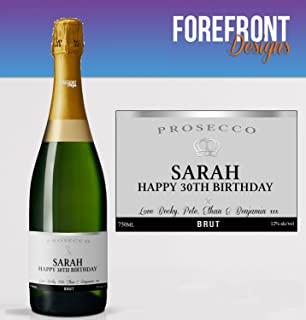 Party Favour//Wedding Favour//Birthday Gift Perfect Gift idea Any Wording for Any Occasion or Event Personalised Prescription Brandy Bottle Label Custom
