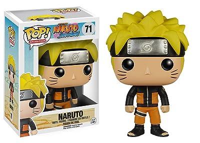 Naruto Naruto Action Figure
