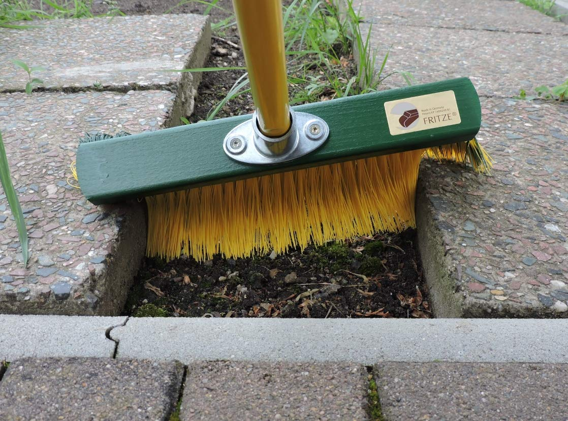 FRITZE Garten-Krallenbesen 45cm breit