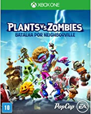 Plants Vs Zombies: Batalha Por Neighborville - Xbox One