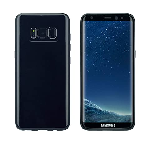 leathlux custodia samsung s8