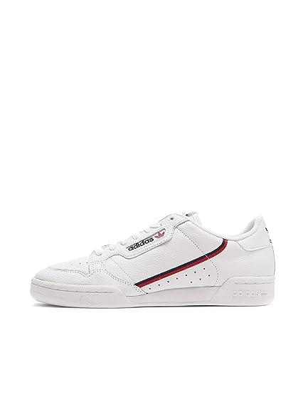 scarpe adidas continental uomo