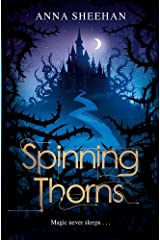 Spinning Thorns Paperback