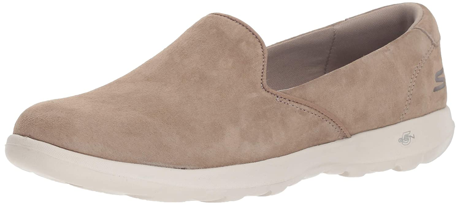 Skechers Femmes Go Walk Walk Lite Femmes Chaussures 19993 Taupe 5b3bc8a - reprogrammed.space
