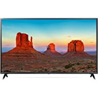 "LG 49UK6300MLB 49"" 4K Ultra HD Smart TV Wi-FI Nero"