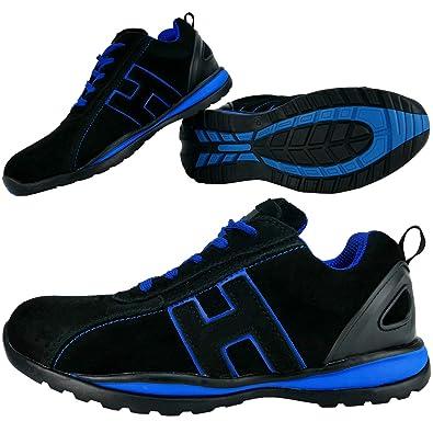 sports shoes dbbd1 de48a Scarpe da lavoro scarpe antinfortunistiche Chile, taglia 36 – 48 Scarpe  punta in acciaio
