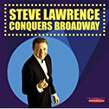 Steve Lawrence Conquers Broadw