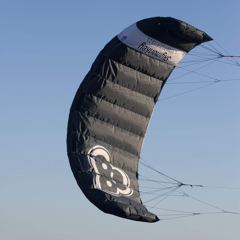Skymonkey Stormdrifter 2.3, Estera de dirección de 4 líneas ...