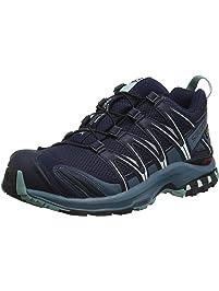 best cheap 43685 605b0 Salomon Womens Xa Pro 3D GTX W Trail Running Shoe