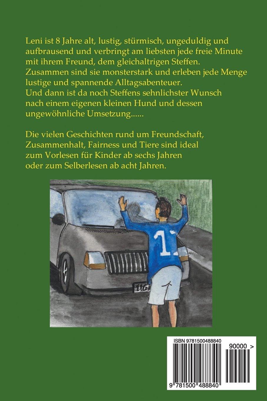 Leni und Steffen 7: weltallerbeste Freunde (Ein aufregender ...