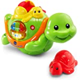 Vtech Baby Safe Turtle Thermometer Toy