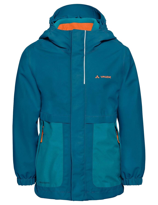 Vaude Kinder Campfire 3in1 Jacket Girls Doppeljacke