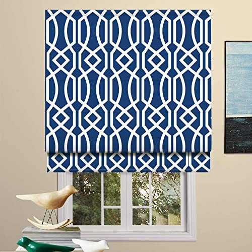 Artdix Roman Shades Blackout Window Shade