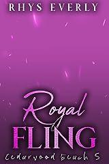 Royal Fling (Cedarwood Beach Book 5) Kindle Edition