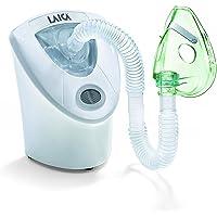 Inhalador-Nebulizador de ultrasonidos Laica MD6026 poco ruidoso, ideal