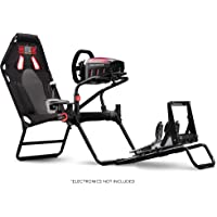 Next Level Racing GT Lite Foldable Simulator Cockpit - Not Machine Specific