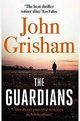 The Guardians Paperback