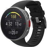Polar Reloj Multisport Vantage V GPS, Glonass Potencia, Color Negro