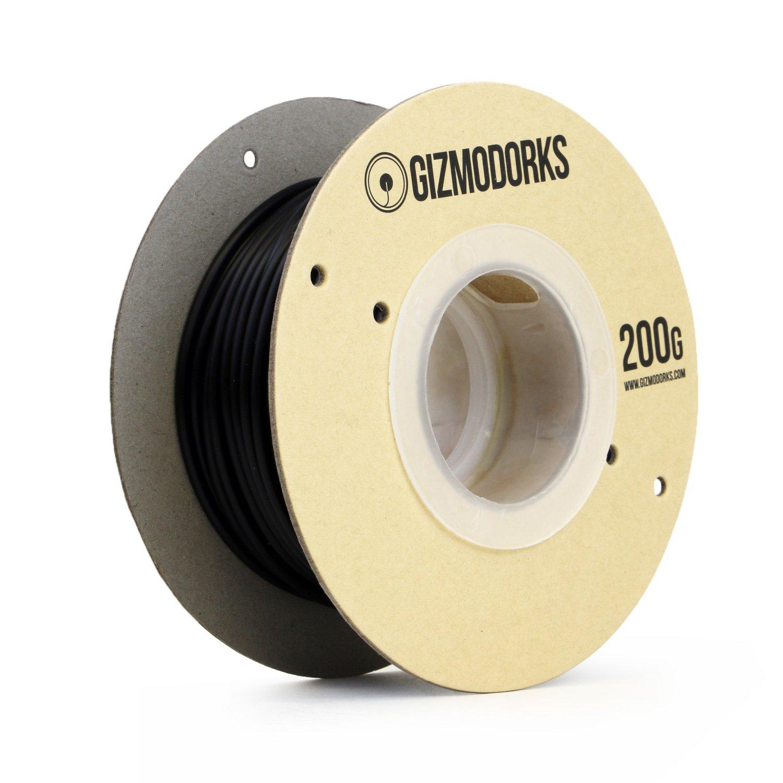 Filamento Policarbonato 2.85mm 0.2kg COLOR FOTO1 IMP 3D 74W7