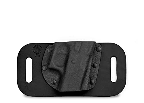 Crossbreed Holsters SnapSlide OWB Holster