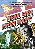 Devil Girl from Mars [DVD]