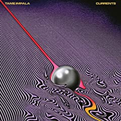 Limited double vinyl LP pressing. 2015 release, the highly anticipated third full length album from the much loved Australian band. Currents is the follow up to 2012's Lonerism. Kevin Parker, the musician behind Tame Impala, explained that Cu...