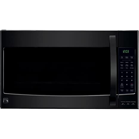 microwave hookup