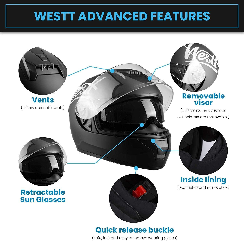 Comparativas de cascos de moto