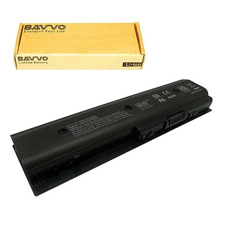Bavvo Batería de Recambio para HP PAVILION DV6-7004SS,6 células
