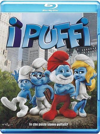 Film i puffi grande puffo mago dell anno dvd film lafeltrinelli