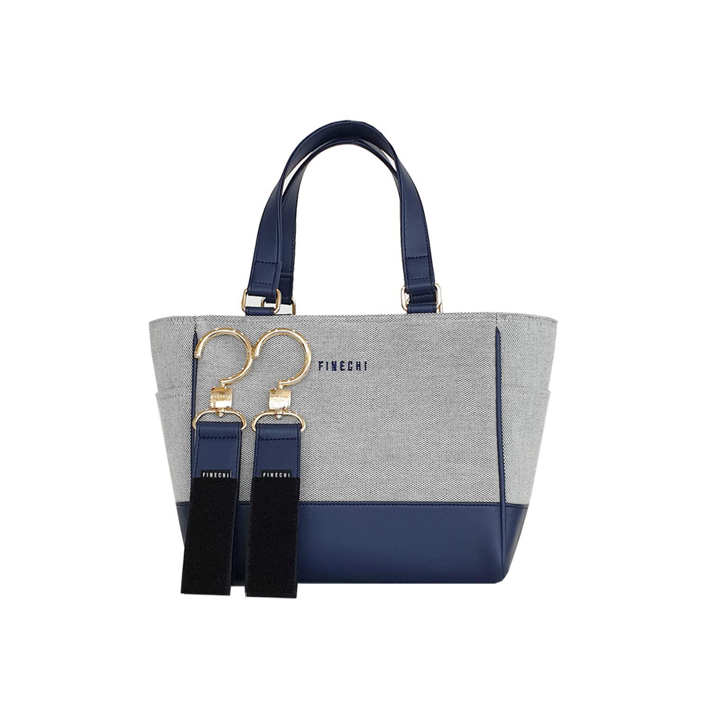Max 89% OFF FINECHI Mini Diaper Bag Lightweight Stroller Premium Recommendation Metal Ho