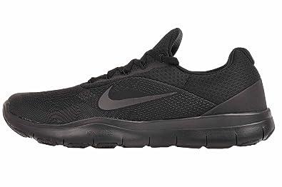 b6f82eb74858e Nike Men s Free Trainer V7 TB Crossfit Black Black Shoes (13 D(M